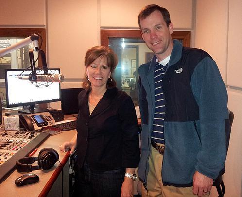Moody Radio - WMBW 88.9 - Jason McKay